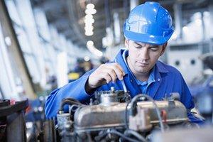 Naprawa i regeneracja urządzeń układu smarowania