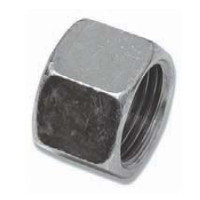 Nakrętki do złącz pierścieniowych niskociśnieniowych