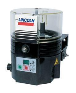 POMPA LINCOLN QLS301 / LINCOLN QLS401