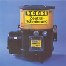 POMPA VOGEL KFGS1 – KFGS10 / VOGEL KFGS3 – KFGS30
