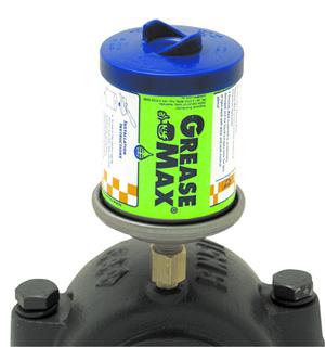 Smarownica automatyczna GREASE MAX