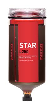 Smarownica automatyczna Perma Star Vario L250